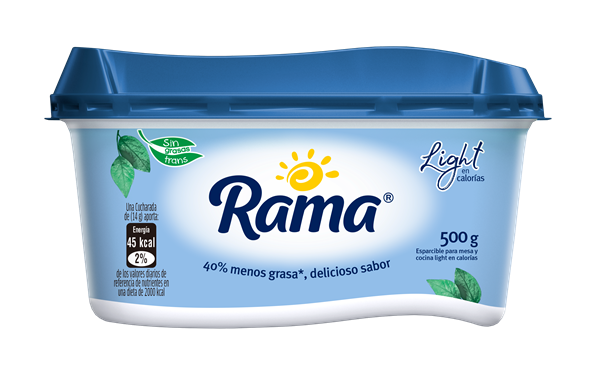 margarina Rama® Light 500gr